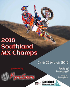 Southland MX Champs