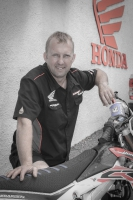 Brent Scammell - Owner