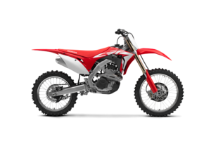 2020 CRF 250R NEW