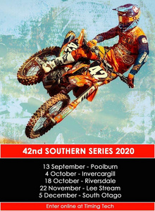 Southern Series 2020